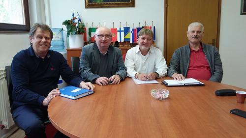 Obrazovna grupa Zrinski i ZIRS
