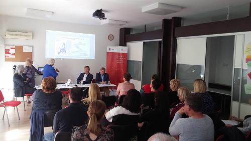 Panel o zaštiti na radu i dobi za umirovljenje