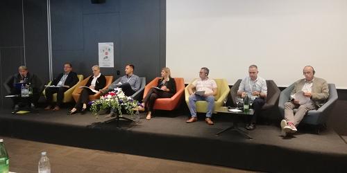 Konferencija i paneli