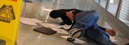 Ozljede i izostanci s rada